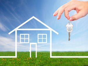 Chcete si postaviť vlastný dom?