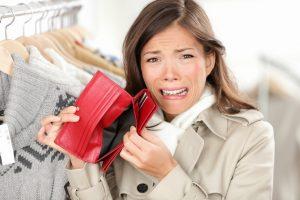Prievan v peňaženke keď to najmenej potrebujete? Doprajte si bohaté nákupy s výhodnou pôžičkou